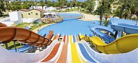 Hotel One Resort Jockey & Aquapark