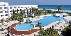 Hotel Thalassa Mahdia & Aquapark