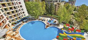 Hotel Prestige Hotel & Aquapark