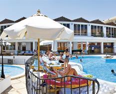 Hotel Minamark Beach Resort ****