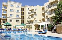 Hotel Elysees Hurghada