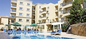Hotel Elysees ****