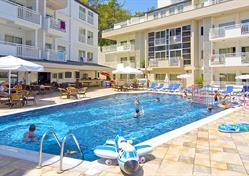 Hotel Viking Suite