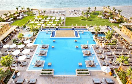 Hotel Rixos Premium Dubai
