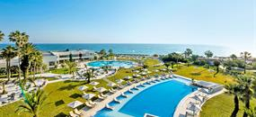 Hotel Iberostar Diar El Andalous
