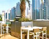 Hotel Gulf Court Business Bay ****