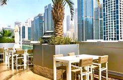 Hotel Gulf Court Business Bay