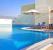 Hotel Grand Excelsior Al Barsha