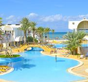 Hotel Dar Djerba Resort Zahra Club
