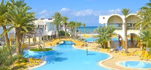 Hotel Dar Djerba Resort Zahra Club ***