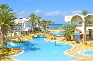 Hotel Dar Djerba Resort Zahra Club