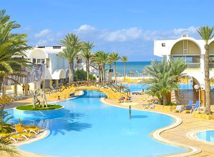 Hotel Dar Djerba Resort Narjess