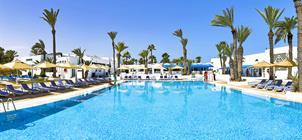 Hotel Hari Club Beach Resort ****