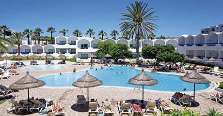 Hotel Hammamet Beach
