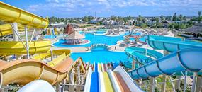 Magic Hotel Caribbean World Monastir Resort & Aquapark
