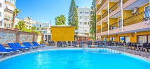 Hotel Wasa ***