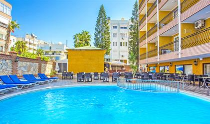 Hotel Wasa