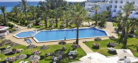 Magic Hotel Palm Beach Hammamet