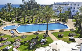 Magic Hotel Palm Beach Hammamet