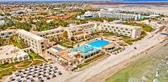 Magic Hotel Sensimar Ulysse Palace