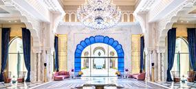 Hotel Rixos Saadiyat Island