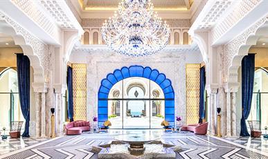Hotel Rixos Saadiyat Island *****