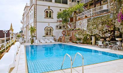 Hotel President Splendit