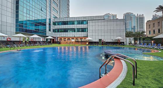 Hotel Marina View Apartments