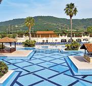 Hotel Club Magic Life Calabria