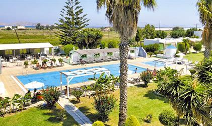 Hotel Giakalis Natura Resort