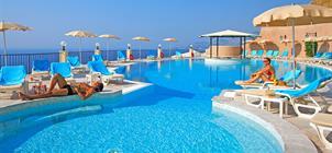 Hotel Capo Dei Greci ****