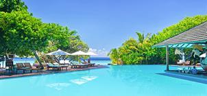 Hotel Adaaran Select Meedhupparu ****