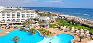Hotel El Mouradi Palm Marina *****