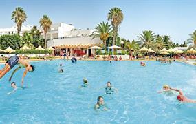 Hotel El Fell Resort Hammamet