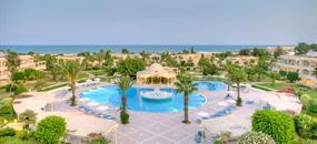 Hotel Le Royal Hammamet