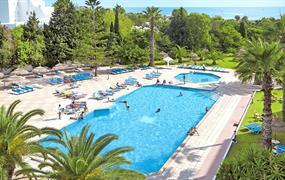 Hotel Cooee President & Aquapark