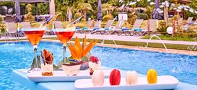 Hotel Mabrouk & Resort