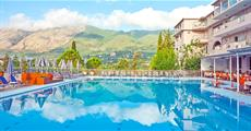 Hotel Koukounaria Hotel And Suites