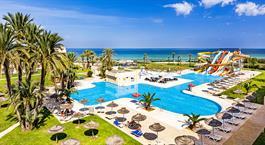 Hotel Skanes Family Resort & Aquapark