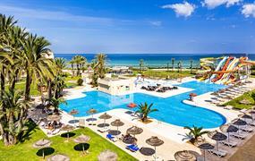 Hotel Club Magic Life Skanes Family & Aquapark