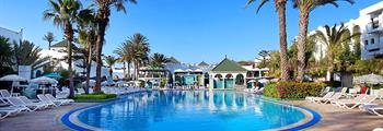 Hotel Les Jardins D agadir Club