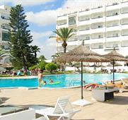 Hotel Jinene Resort