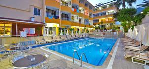 Hotel Muz ***