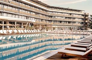 Hotel Cook s Club Sunny Beach