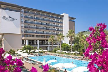 Hotel Royal Garden Select & Suit