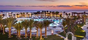 Hotel Hilton Nubian Resort
