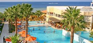 Hotel Palmyra Golden Beach ***