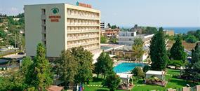 Hotel Detelina