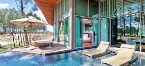 Hotel Kalima Resort & Villa Khao Lak