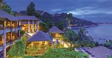 Hotel The Kala Samui